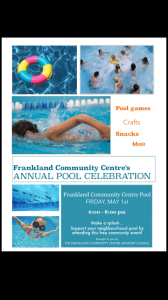 FranklandPoolParty