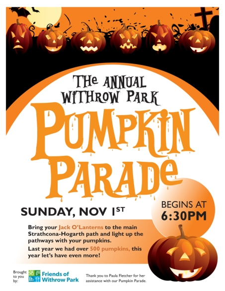 Pumpkin Parade Post Small 2015
